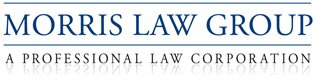 Morris Law Group Logo